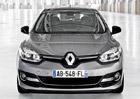 Příští Renault Mégane dostane dospělejší design a kvalitnější interiér
