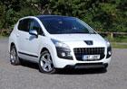 Peugeot si věří, bude garantovat prodej starších ojetin s více kilometry