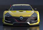Renault pracuje na hybridních systémech pro sportovní auta
