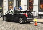 Cadillac XT5-V: Zda bude nen� v�bec jist�