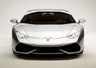 Lamborghini Huracán Spyder bude již na IAA 2015