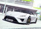 Lotus Elise: Nová generace do roku 2020