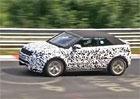 Video: Range Rover Evoque Cabrio se již testuje na Nürburgringu