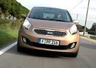 Kia Venga: Nástupce bude mnohem stylovější, a hlavně SUV!