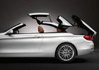 BMW 4 Cabrio pou�ije v p��t� generaci pl�t�nou st�echu