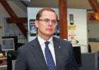 Bývalí dealeři Hyundaie podali trestní oznámení na generálního ředitele značky Vošického