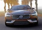 Volvo a Geely ve Švédsku pracují na nových kompaktních modelech