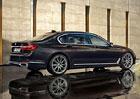 BMW 7 Individual: Bavorák pro nejnáročnější