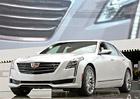 Cadillac siln� roz���� svou nab�dku