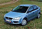 Ojet� Ford Focus II (2004-2011): Rozumn� volba