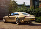 Aston Martin Lagonda Taraf zná svou cenu