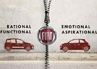 Fiat: Rozdělením nabídky modelů za lepšími prodeji