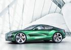 Bentley má vývoj EXP 10 Speed 6 jako bokovku