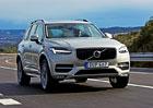 Pololetní zisk značky Volvo díky prodeji v Evropě výrazně stoupl