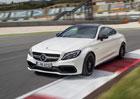 Mercedes-AMG C63 Coupe oficiálně: Nabízí až 375 kW (+ 3x video)