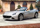 Příští Ferrari California bude agresivněji stylizované