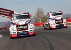 Soutěžte o vstupenky na závody tahačů Czech Truck Prix