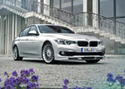 Alpina D3 Bi-Turbo po decentn�m faceliftu