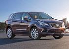 Buick: Většina nových modelů bude ze zámoří