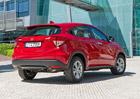 Honda ve Frankfurtu: Kompletní modelová nabídka i předzvěst závodního vozu