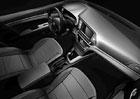 Hyundai Elantra 2017 ukazuje svůj interiér na prvním nákresu