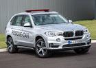BMW X5 xDrive40e: Formule E m� nov� z�sahov� vozidlo