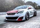 Peugeot 308 Racing Cup: Závodní stroj od divize Peugeot Sport