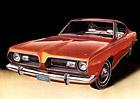 Dodge Barracuda se stane skute�nost�
