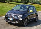 Fiat 500 má kompletní český ceník, stojí od 289.000 Kč