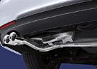 BMW nyní pro diesely nabízí výfuk M Performance s reproduktorem uvnitř