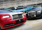 Rolls-Royce otev�e v �esku prvn� ofici�ln� zastoupen�, bude v Praze
