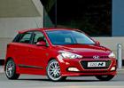 Hyundai představuje sportovnější model i20 N Sport s posílenou čtrnáctistovkou
