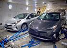 Toyota Prius: Vzhled nové generace prozrazen