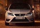 Seat Ibiza Cupra: Facelift znamená příchod 1.8 TSI