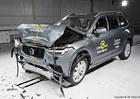 Euro NCAP 2015: Volvo XC90 – Pět hvězd pro švédské SUV