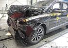 Euro NCAP 2015: Audi Q7 – Pět hvězd poprvé