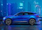 Jaguar F-Pace shodil maskování, ukáže se ve Frankfurtu (+video)