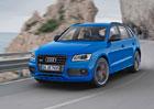 Audi SQ5 TDI plus má 250 kW a 700 N.m, jezdí za 6,6 l/100 km