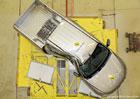 Euro NCAP 2015: Mitsubishi L200 – Čtyři hvězdy pro pick-up