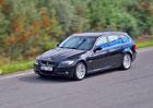 Ojeté BMW řady 3 Touring E91: Se čtyřválci je nejvíc potíží