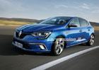 Renault Mégane IV: Vzhled zveřejněn únikem oficiálních fotografií