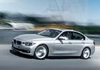 """BMW 330e: Plug-in hybridní """"trojka"""""""