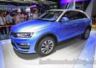 Další z čínských klonů od Zotye: Tohle je kopie Audi Q3