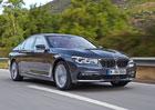 BMW řady 7 (G11): První dojmy z Portugalska