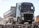 Volvo Trucks pro nižší spotřebu (+video)