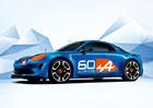 Návrat Alpine: Nejen malé kupé, ale i hybridní SUV!