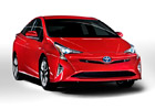 Toyota Prius 2016 je tady: Větší rozměry a výrazný design