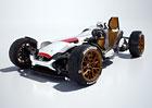 Honda Project 2&4: Sporťák s motorem z MotoGP