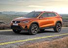 Seat uvede v příštích dvou letech čtyři nové modely, prvním bude SUV