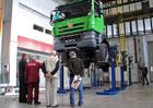 Tatra otevřela diagnostické centrum za 40 milionů korun pro nové i ojeté vozy